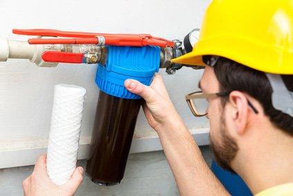 Wasseraufbereitung1
